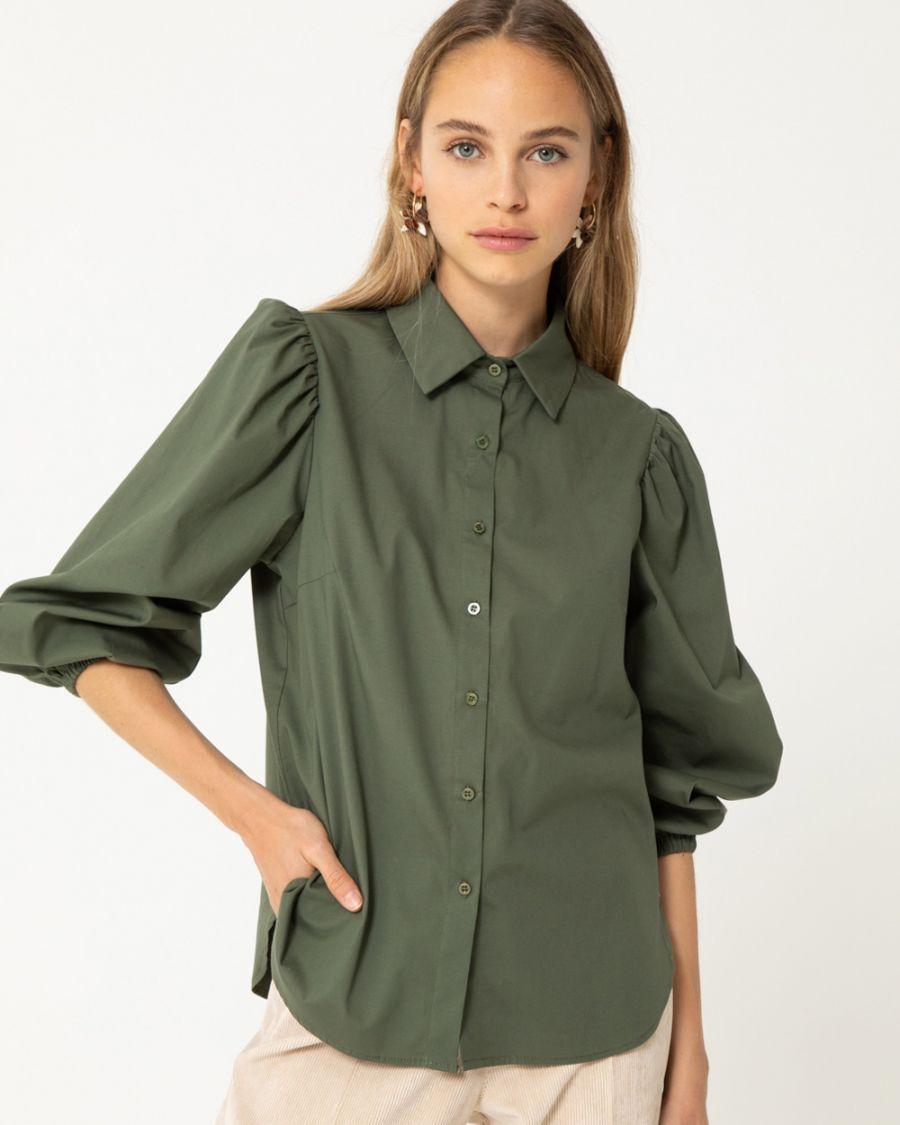 Camisa San Lorenzo