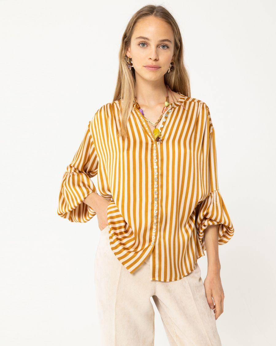 Camisa Colón