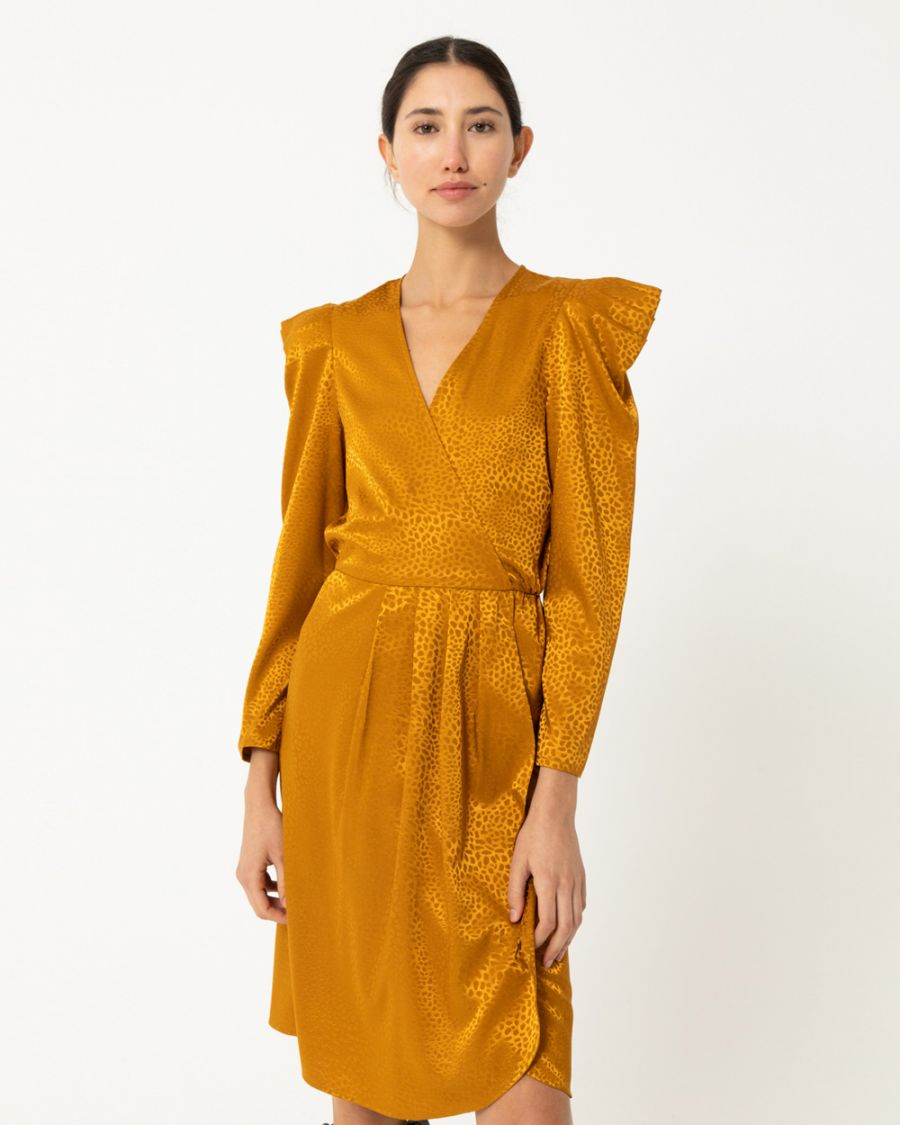 Vestido Chaco