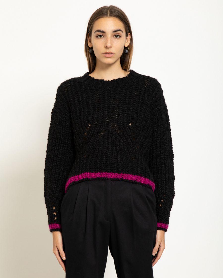 Sweater Mar Azul