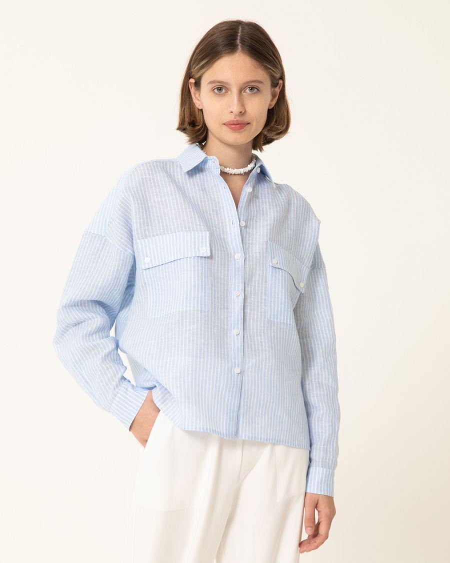 Camisa Cilantro