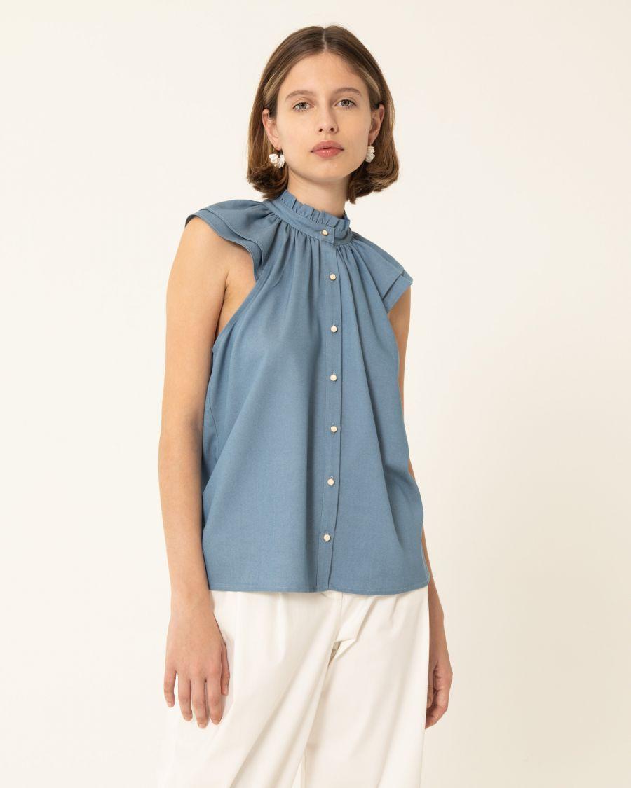 Camisa Arandano