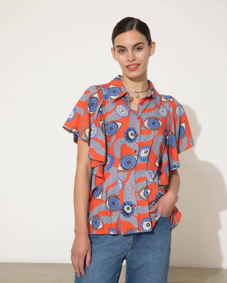 Camisa Pandori