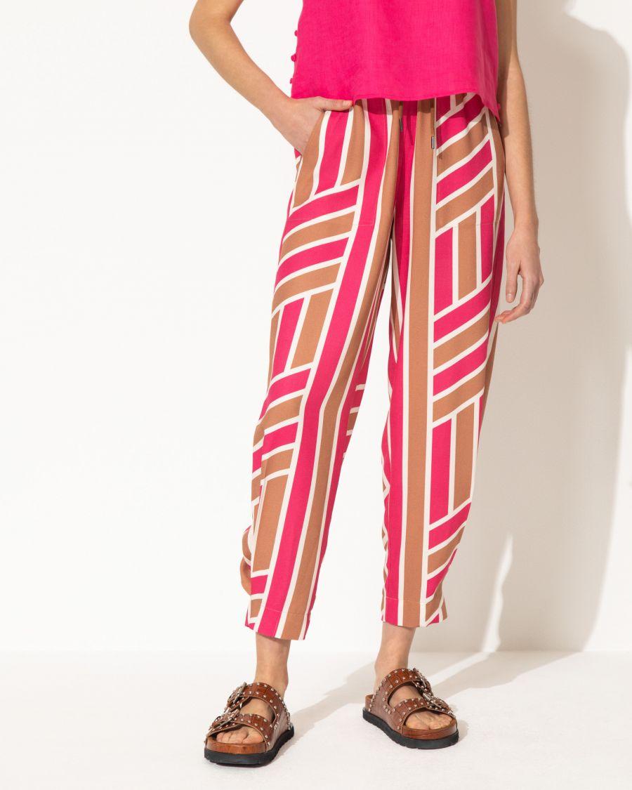 Pantalon Curcuma