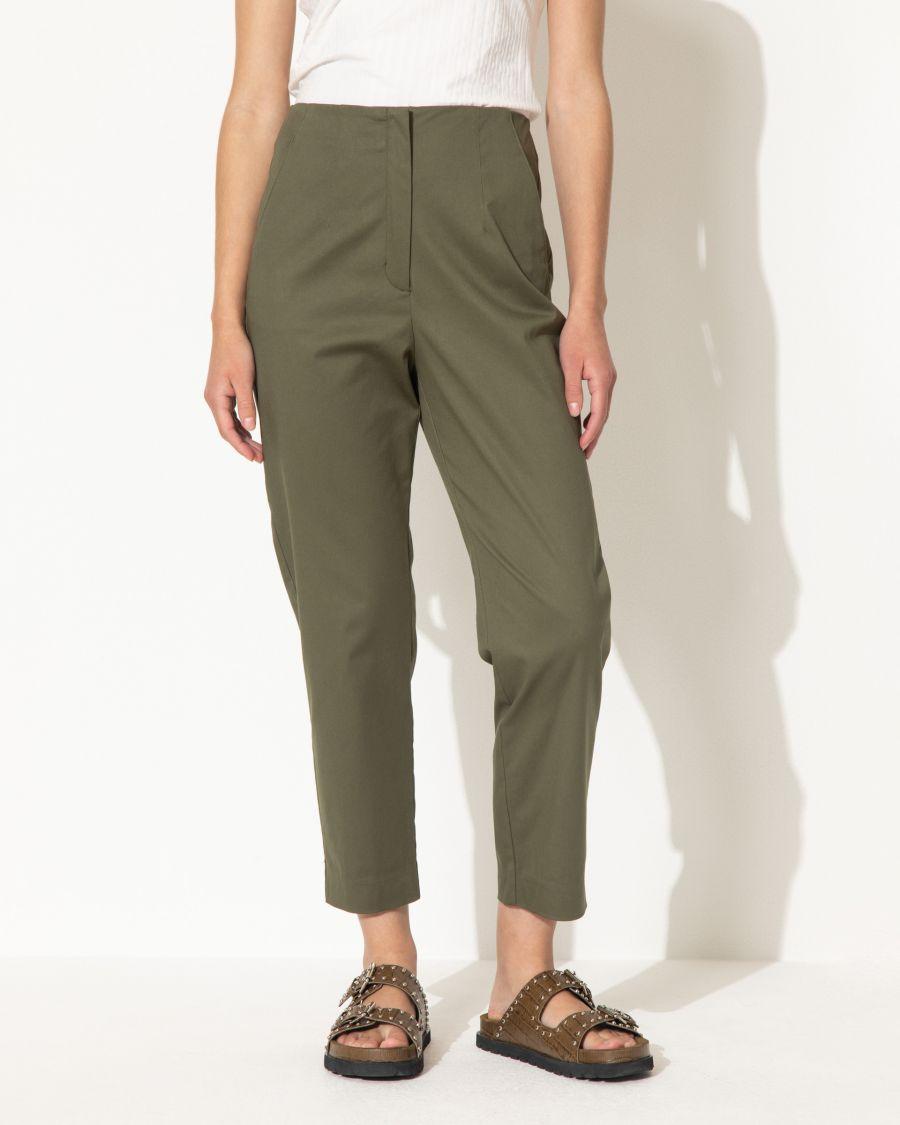 Pantalon Olivo