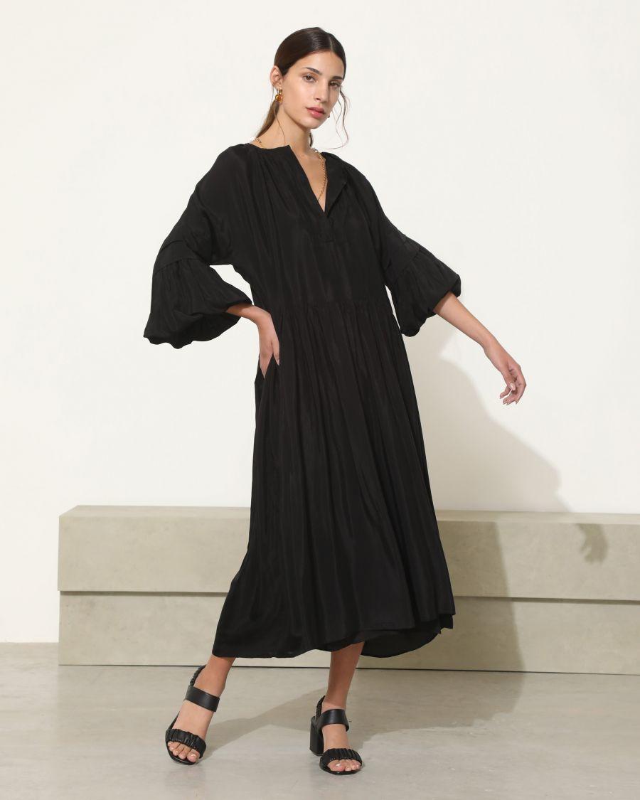 Vestido Arnica