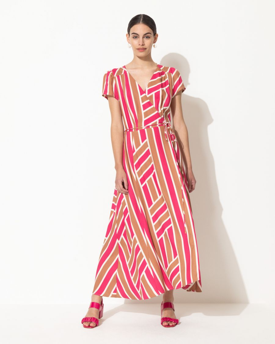 Vestido Curcuma