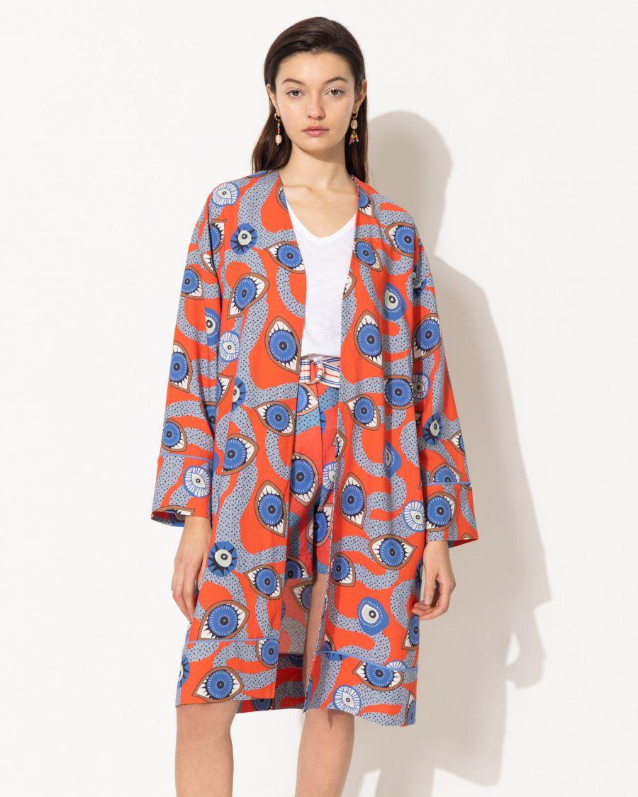 Kimono Pandori