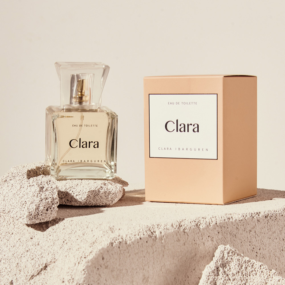 Perfume Clara