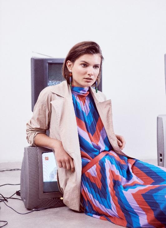 Clara Ibarguren - 2020 - Campaña Fall/Winter